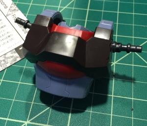External armor